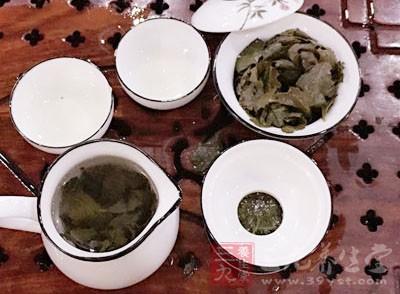 对于一些处于经期的女性而言,你们好不要喝茶
