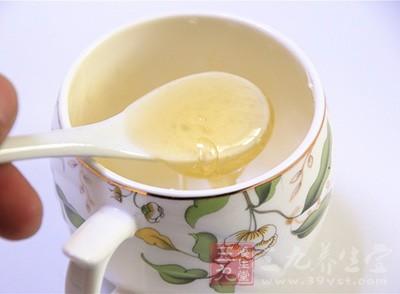 蜂蜜的用处 详解蜂蜜的4大用处