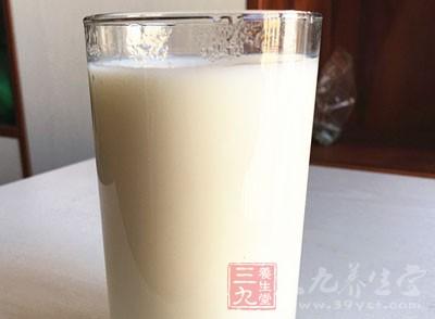 牛奶食用得法好处多