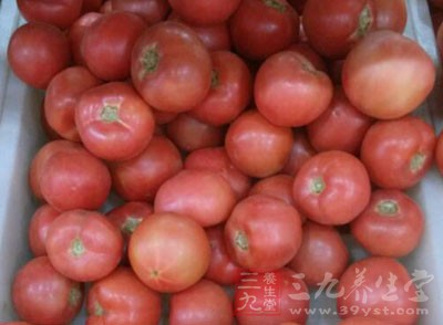 要吃一个西红柿