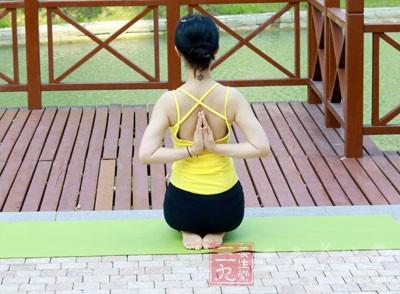 瘦身瑜伽 这样练瑜伽拥有苗条身材