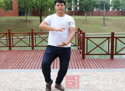 24式简化太极拳 24式简化太极拳的注意事项