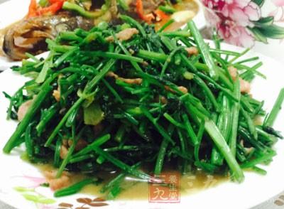 芹菜的功效 常见芹菜保健食用方法