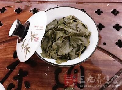 脂肪饮食 餐后2小时喝淡茶 防治脂肪肝
