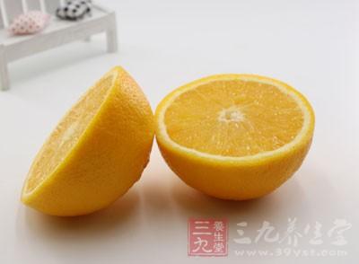 在所有水果中,橙子所含的维生素C是最高的,比一般水果大约多30%以上