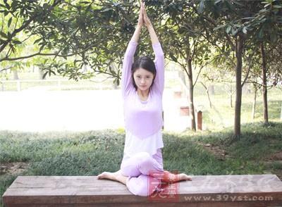瘦身瑜伽 瘦身瑜伽的几个招牌动作