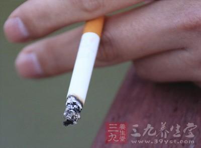 不要过度吸烟,不要挑食