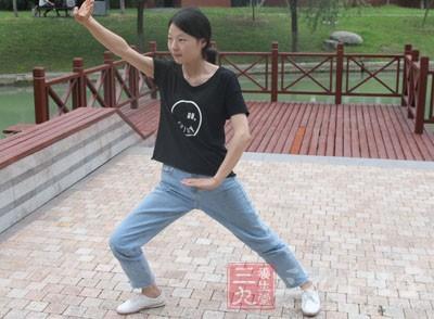 太极拳教学 太极拳的练习原则是怎样的