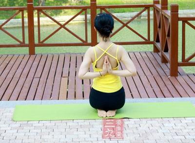 瘦身瑜伽 常练这瑜伽动作瘦身效果惊人
