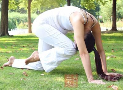 阴瑜伽 阴瑜伽的常见动作练习