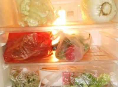 肝病前兆 冰箱里这物竟是致肝病的罪魁祸首
