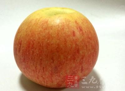 我国中医指出,苹果具有补脾气、养胃阴、生津解渴、润肺悦心的功效