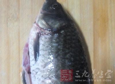 鲫鱼的吃法 每周吃只它益气补虚