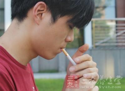 吸烟可以将胃癌的发生率提升1.5倍左右