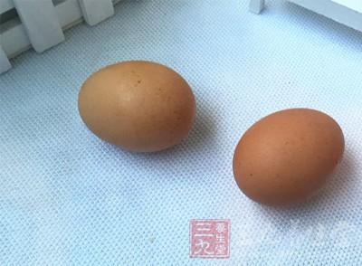 鲜嫩的溏心蛋是很多人的最爱