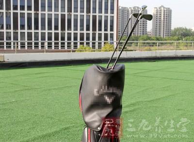 只有高尔夫球爱好者才懂的乐趣