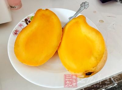 这种黄色果实虽好也要合理食用 告诉家人多注意