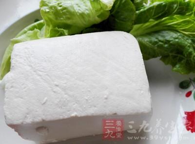 豆腐适合减肥吃吗图片