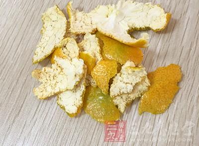 吃橘子可养生 有谁还不知道