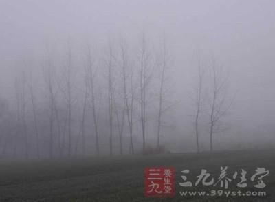 雾霾天能户外运动吗 户外运动注意事项