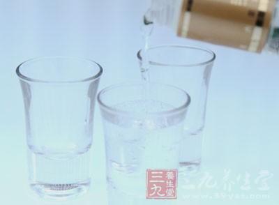 冬天保健喝这些酒更有效 可以适当喝一点
