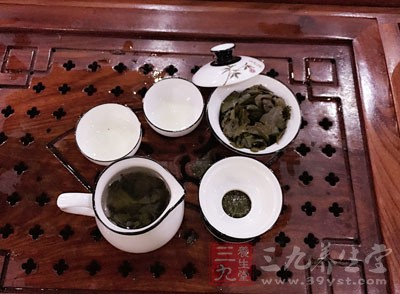 感冒时不能喝茶 不 分清症状进行喝茶会更好