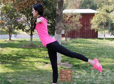 瘦身的方法 为何瑜伽可自然瘦身