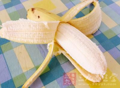 最长寿之人的秘密武器——香蕉