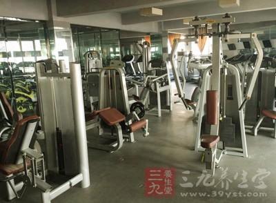 健身误区 健身房常见的健身误区