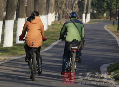 户外运动 骑行怎么保证安全