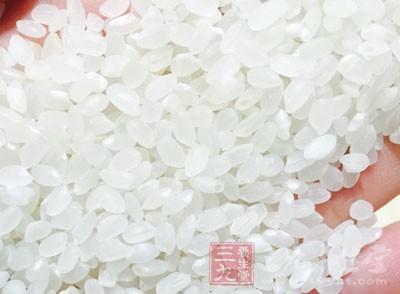 大米、小米各2~3两,加红薯4~7两