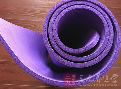 日常瑜伽垫清洁小窍门
