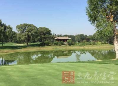 高尔夫球场的分类 高尔夫球场有几种
