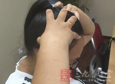 头部是身体中重要的部位,且中医认为,人体的十二经络及穴位都汇集于头部