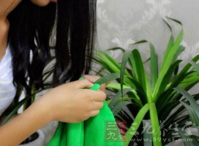 爱在家里养花草 当心身体得这病