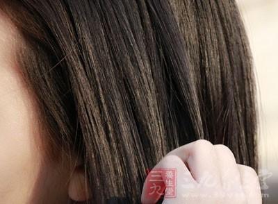 头发掉起来也会重男轻女,女人脱发更易治疗