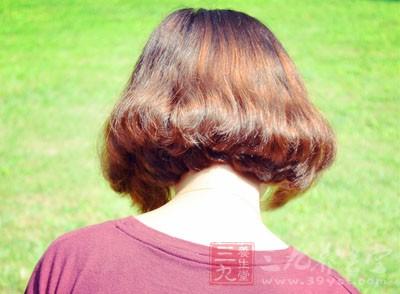 不是掉了头发就叫脱发