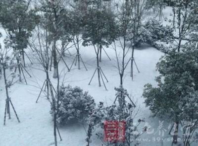 大寒是哪天 2017大寒日期