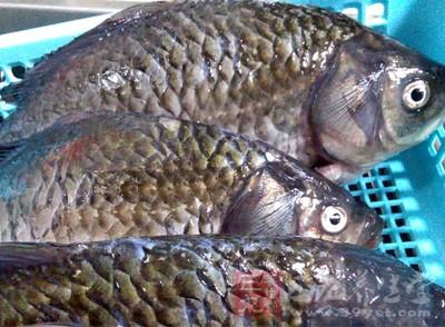 胡陵的营养厨房系列之酸辣鱼