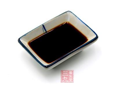 经常用酱油凉拌菜