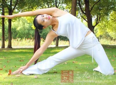 瑜伽的种类