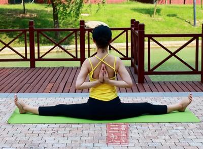 早上练瑜伽好吗
