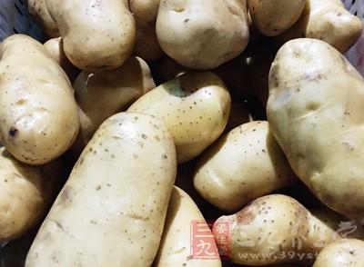 马铃薯淀粉 马铃薯淀粉的制作方法