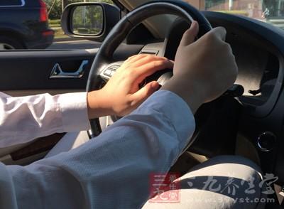 开新车预防四种疾病 有车族必须了解的知识