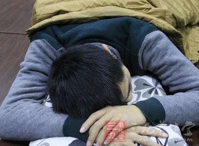 睡眠问题 科学饮食解决睡眠烦恼