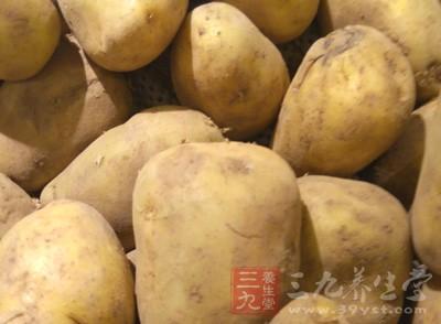 马铃薯是什么 常见的马铃薯营养价值
