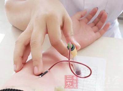 在正常的体检项目当中,会有一项叫做血常规检查