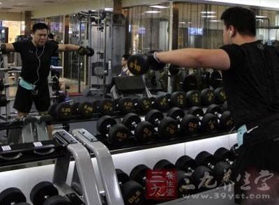 """每逢佳节""""胖三斤""""  节后迎来健身潮"""