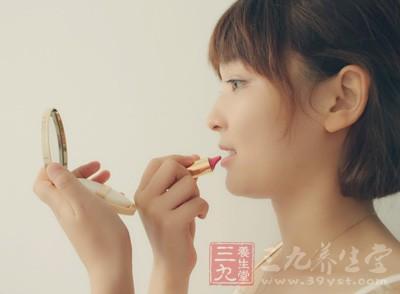 正确化妆的基本步骤