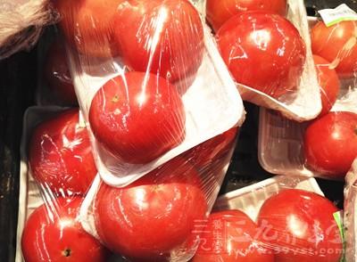 西红柿祛斑